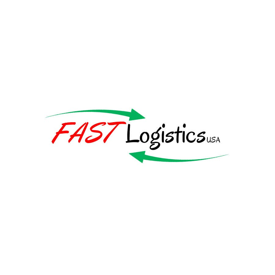 Konkurrenceindlæg #47 for Design a Logo for Logistics/Shipping Company