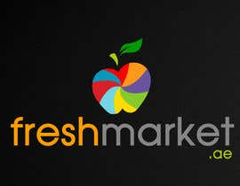 #688 untuk Design a Logo for Fruit and vegetable delivery business oleh Pixaart