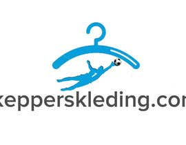 #5 for Design a logo for Keeperskleding.com website af bvsk3003