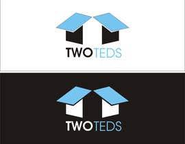 Nro 52 kilpailuun Design a Logo for our company (twoteds) käyttäjältä alexpalin