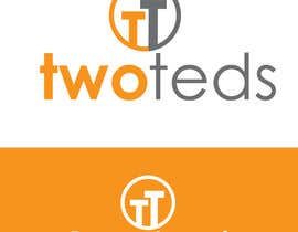 wilfridosuero tarafından Design a Logo for our company (twoteds) için no 57