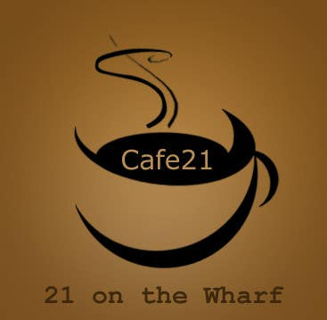 Contest Entry #                                        137                                      for                                         Logo Design for 2Fresh Pty Ltd ATF Cafe 21 Trust