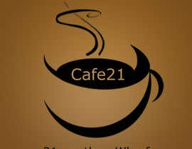malakark tarafından Logo Design for 2Fresh Pty Ltd ATF Cafe 21 Trust için no 136