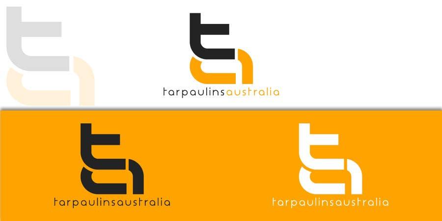 #104 for Design a Logo for my tarpaulin business by janithnishshanka