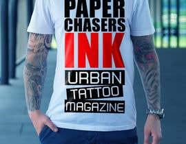 Nro 11 kilpailuun Design a T-Shirt käyttäjältä hiteshtalpada255