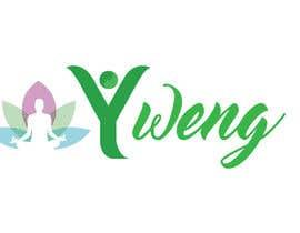 Nro 2 kilpailuun design a eye catch logo for a Yoga Product brand käyttäjältä Kinzoy
