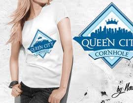 Naumovski tarafından Design a Logo - Local Cornhole Website için no 88