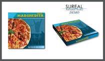 Graphic Design Entri Peraduan #24 for A FUNNY PIZZA BOX 30x30cm