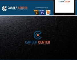 Nro 43 kilpailuun Develop a Brand Identity for Career.Center käyttäjältä nikdesigns