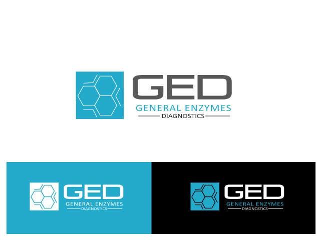 Inscrição nº 41 do Concurso para Medical/Scientific Supply Company Logo Design