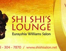 OndinaLeon tarafından Design a Professional Banner for Hair Salon için no 24
