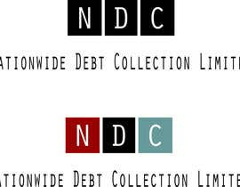 Aly01 tarafından Design a Logo for Nationwide Debt Collection Limited için no 24