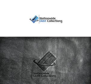 #18 for Design a Logo for Nationwide Debt Collection Limited by fantansticzz