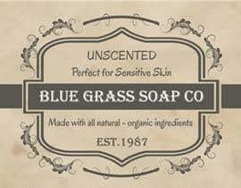 MyDesignwork tarafından Design Soap Box Label için no 10