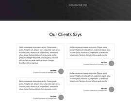 Nro 85 kilpailuun Develop a Brand Identity For New News Site käyttäjältä alexxanderron