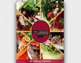 Nro 62 kilpailuun A Flyer for restaurant käyttäjältä arunteotiakumar
