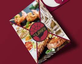 Belosheykin tarafından A Flyer for restaurant için no 30