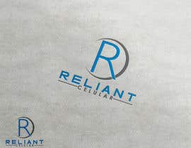 "scroob tarafından Need CUSTOM logo created - ""Reliant Cellular"" için no 26"