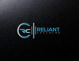 "adilesolutionltd tarafından Need CUSTOM logo created - ""Reliant Cellular"" için no 61"