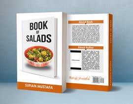 Nro 42 kilpailuun Need Designs for our New Recipe Book - SEALED AND GUARANTEED käyttäjältä rkbhiuyan