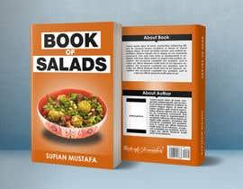Nro 45 kilpailuun Need Designs for our New Recipe Book - SEALED AND GUARANTEED käyttäjältä rkbhiuyan
