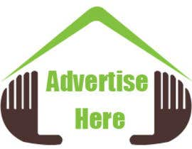 "#27 para Design a Banner for ""Advertise Here "" por webtownsolution"