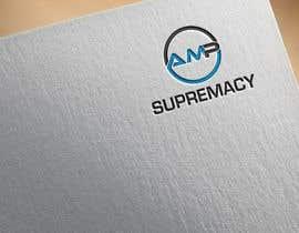 mehediabraham553 tarafından Design A Logo for Amp Supremacy WP Plugin için no 24