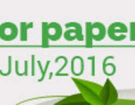 SLP2008 tarafından Design Website Banner and Poster for Conference için no 15