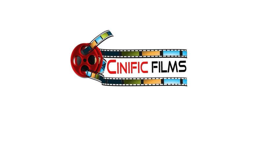 Bài tham dự cuộc thi #26 cho Design a Logo for an upcoming motion picture ( films ) company