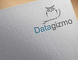 Nro 41 kilpailuun Datagizmo logo käyttäjältä HRmoin