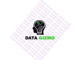 Nro 50 kilpailuun Datagizmo logo käyttäjältä xire6