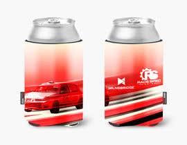 #3 for Design artwork for a beer cooler by blackdahlia24