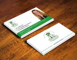 Nro 3 kilpailuun 2 Business Cards - Similar Layout käyttäjältä shorowar