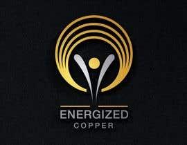 Nro 131 kilpailuun Develop a Logo for Doc Copper or Energized Copper. käyttäjältä anupdesignstudio