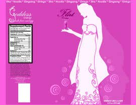 #25 para Innovative New Beverage Company - Packaging Design for Retail & Print por zweicheno