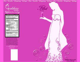 zweicheno tarafından Innovative New Beverage Company - Packaging Design for Retail & Print için no 17