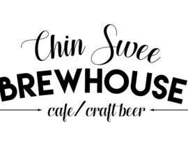 #11 for Logo for cafe/beer bar by Grochy