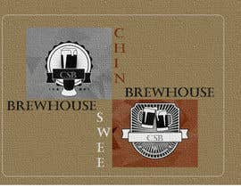 #21 for Logo for cafe/beer bar by yogeshsardana