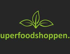 nº 130 pour Design a Logo for Superfoodshoppen.nl par smahsan11