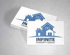 farrukhinayat tarafından I need a logo designed for a property sales company. Infinite Property Group. -- 2 için no 20
