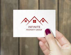 farrukhinayat tarafından I need a logo designed for a property sales company. Infinite Property Group. -- 2 için no 25