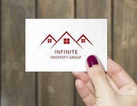 Nro 25 kilpailuun I need a logo designed for a property sales company. Infinite Property Group. -- 2 käyttäjältä farrukhinayat