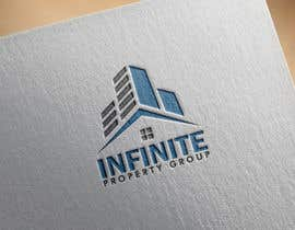 anik707139 tarafından I need a logo designed for a property sales company. Infinite Property Group. -- 2 için no 22