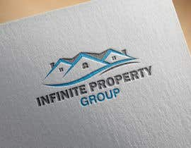 anik707139 tarafından I need a logo designed for a property sales company. Infinite Property Group. -- 2 için no 23