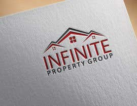logoapps tarafından I need a logo designed for a property sales company. Infinite Property Group. -- 2 için no 39