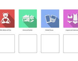 #4 for Design some Icons for my website by dulphy82