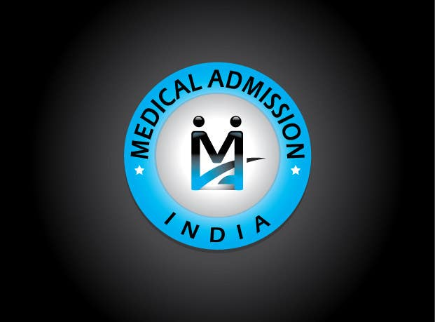 Bài tham dự cuộc thi #23 cho Design a Logo for Medical Admission India