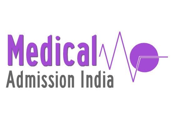 Bài tham dự cuộc thi #9 cho Design a Logo for Medical Admission India