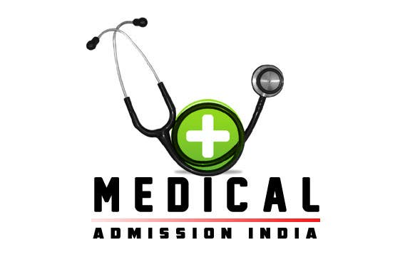 Bài tham dự cuộc thi #12 cho Design a Logo for Medical Admission India