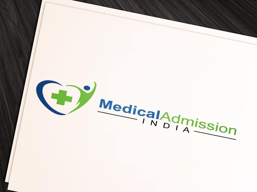 Bài tham dự cuộc thi #34 cho Design a Logo for Medical Admission India